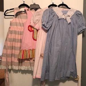 Lot of boutique dresses